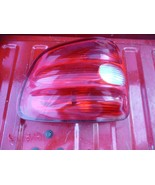 DRIVER LEFT TAIL LIGHT FLARESIDE FITS 00-04 FORD F150 PICKUP TRUCK USED - $21.76