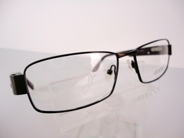 GUESS GU 1819 Brown / Burgundy 55 x 16 145mm Eyeglass Frames - $39.96