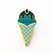 Aladdin Disney Lapel Pin: Jasmine Ice Cream Cone - $14.90