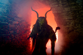 Summon Your Personal Demon Guardian Powerful Black Magick Protection - $100.00