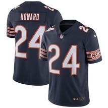 Men's Chicago Bears #24 Jordan Howard Blue Limited Jersey  - $54.99