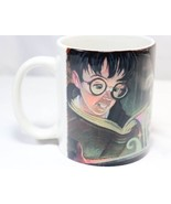 Officially Licensed Harry Potter and the Sorcerer's Stone Coffee Mug Cup... - $19.79