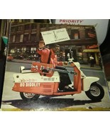 Bo Diddley Have Guitar Will Travel Chess LP - $28.99