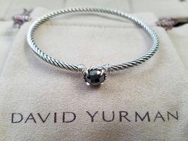David Yurman Hematite Chatelaine Bracelet - $175.00