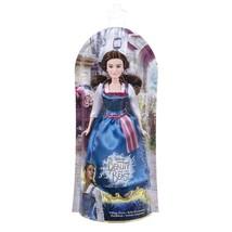 Beauty & The Beast Belle Village Dress Doll Disney - $13.00