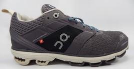On Running Cloudcruiser Running Shoes Women's Size US 8.5 M (B) EU 40 Gray