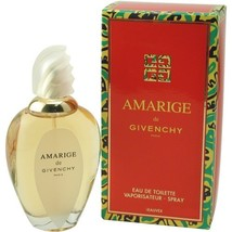 Givenchy - Amarige EDT Spray 3.3 Oz by Givenchy - $80.21