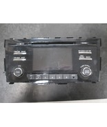 13 14 NISSAN ALTIMA RADIO CD #28185-3TA0C - $24.75