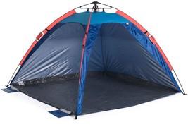 Sumbertrek Auto Ezee Sun Shelter in Blue - $57.37