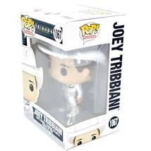 Funko Pop! Television Friends Joey Tribbiani as Cowboy #1067 Vinyl Figure image 2