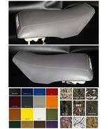HONDA TRX350 Fourtrax Seat Cover 1986 1987 1988 1989 in GREY or 25 COLORS (ST) - $37.95