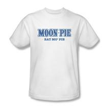 "Moon Pie 5 ""Eat Mo' Pie""  T shirt 70's 80's retro vintage graphic T-shirt MPI103 image 1"