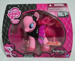 "My Little Pony Pinkie Pie's Boutique 6"" Figure New - $18.69"
