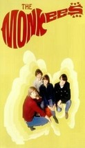 The Monkees Magnet #3 - $7.99