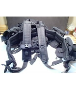 Blackhawk Load Bearing Suspenders/Harness Wrap Around Belt with Several ... - $84.95