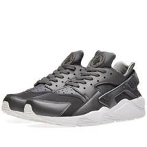 NEW Nike Air Huarache Run Premium Running Shoes 704830-009 Size 14 - $113.84