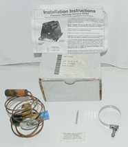 Emerson HQ1085766ACFP TXV Thermal Expansion Valve R22 2 and a half Ton image 1