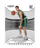 2015-16 R.J. Hunter Panini Clear Vision Rookie - Boston Celtics - $1.19