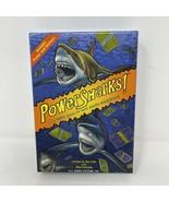 Power Sharks Card Game - $19.79