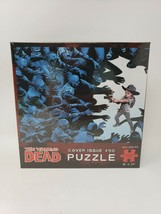 USAopoly The Walking Dead 550 piece Jigsaw Puzzle - New - $17.99
