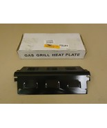 Music City Metals Gas Grill Heat Plate Charbroil Kenmore 94631 Steel Por... - $23.95