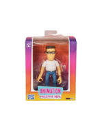NEW SEALED Loyal Subjects Fox Animation King of The Hill Hank Hill Vinyl... - $17.81