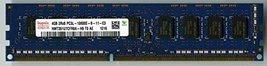 Hynix HMT351U7CFR8A-H9 PC3L-10600E DDR3 1333 4GB Ecc 2RX8 - $23.52