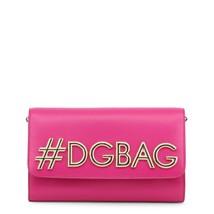 Dolce&Gabbana Original Women's Clutch Bag bb6436ah531h_a93m_fuchsia - $846.80
