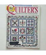 Quilter's Newsletter Magazine March 2004 Number 360 - $3.95