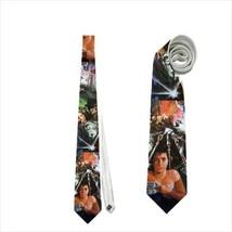 necktie elm street freddy kruger halloween horror neck tie  - $22.00