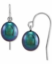 Giani Bernini Cultured Freshwater Pearl (8-9mm) Drop Earring - $23.36