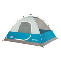 Coleman Longs Peak™ Fast Pitch™ Dome Tent - 4 Person - $103.89