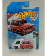 Hot Wheels RV There Yet Tooned 2020 - $5.46