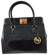 Michael Kors Astrid Large Patent Leather Satchel / Shoulder Bag NWT - $169.00