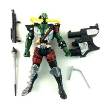 """Mcfarlane Toys Spawn Series 5 Nuclear Spawn 6"""" Action Figure Loose Complete - $12.82"""