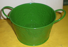 Tin Pot - Imported by Greenbrier from the 70's - $4.95