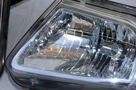 08-11 Mazda Tribute Headlight Lamp Matching Set Pair L&R - DEPO image 3