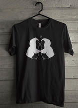 Penguins In Love Men's T-Shirt - Custom (4477) - £14.66 GBP+
