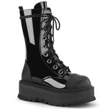 Demonia SLACKER-220-1 Women's Boots BPT-VL - $85.95