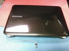 Oem Samsung NP-X430H NPX430H Np X430H Top Case Notebook X430 Laptop Screen Cam - $56.06