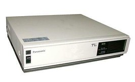 PANASONIC AG-6720 TIME LAPSE VIDEO CASSETTE RECORDER - SOLD AS IS - $49.99