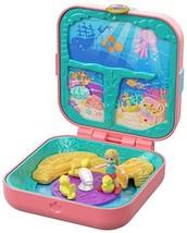 Polly Pocket Mermaid Cove - $10.52
