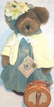"Boyds Bears ""Olivia R. Thornbeary"" 16"" Uptown Exclusive- LE- #900252- NW... - $49.99"