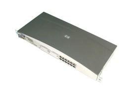 Hp Hewlett Packard Network Switch 120 Vac Model J4817A - $49.99