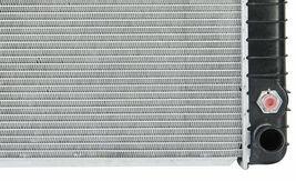 RADIATOR GM3010260 FITS 96 97 98 99 CHEVROLET/GMC C/K SERIES V6 4.3L V8 5.0L image 5