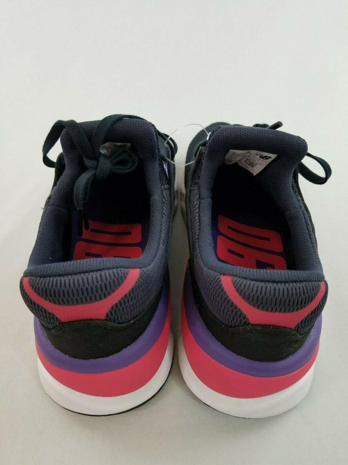 Neu New Balance Herren Schuhe Sneakers X-90 Laufen MSX90CRC Grau 7.5 D Msrp image 5