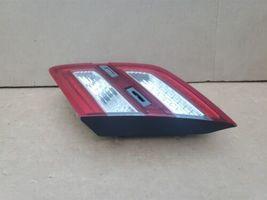 13-18 Ford Taurus Trunk Inner Taillight Tail Light Lamp Passenger RH image 4