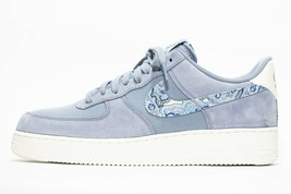 nike air force 1 custom 'Powdered Paisley' available in all sizes 7-13 100% auth - $230.00