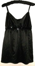 Women's Black Sparkle Tank Skize S - $9.00