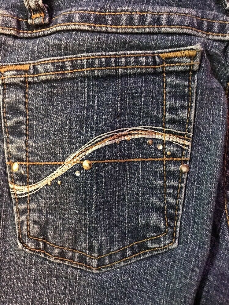 Wrangler 20X Jeans Sz 10 Regular image 8